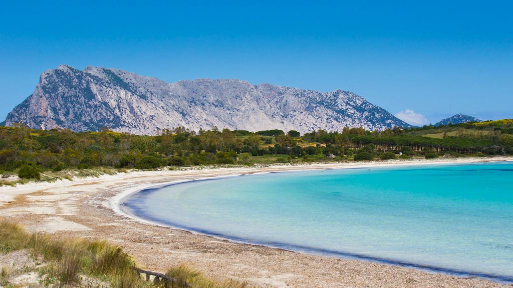 Пляж Кала Брандинки в Италии, фото 2