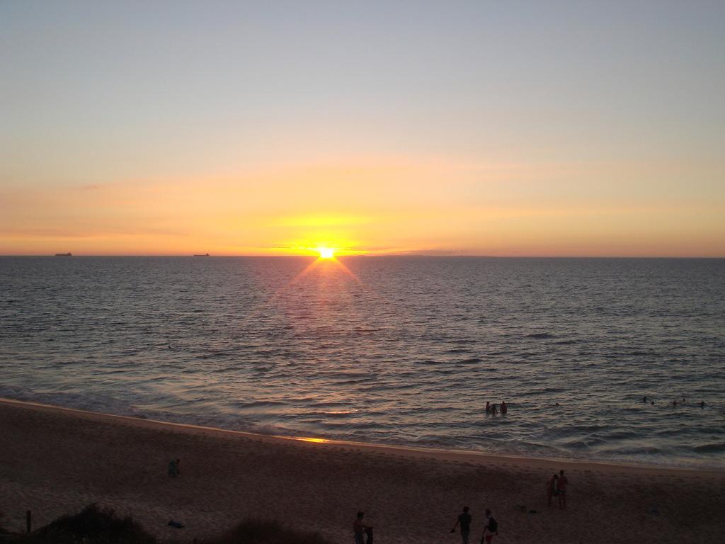 Пляж Коттеслоу в Австралии, фото 4