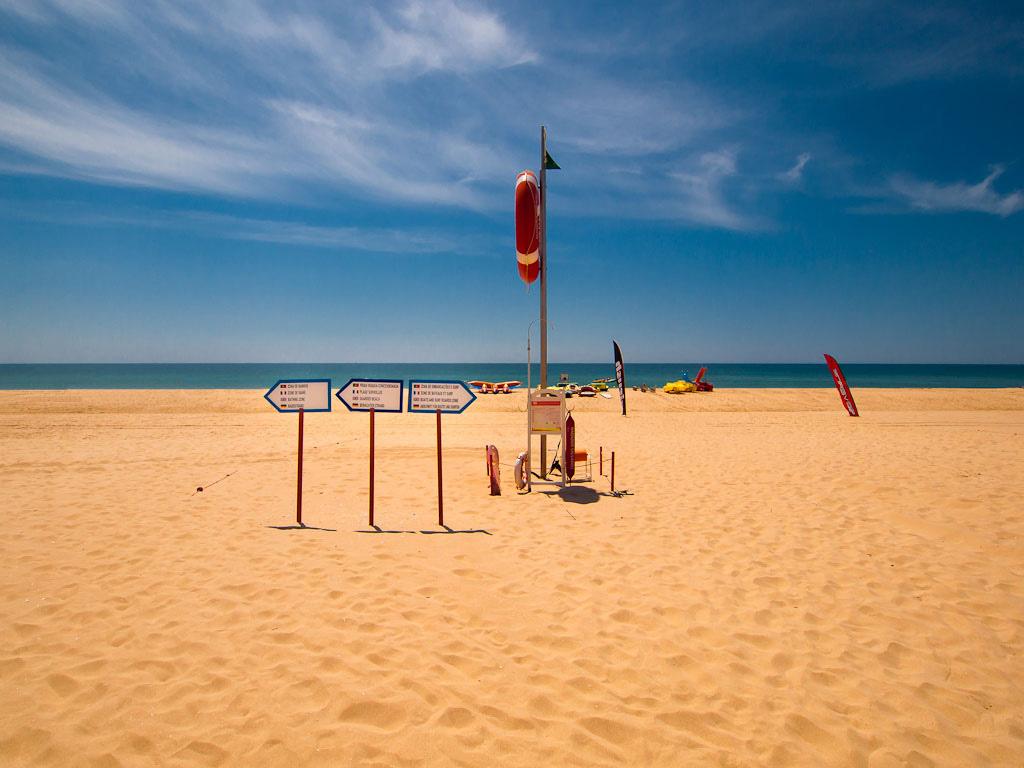 Пляж Лагош в Португалии, фото 5