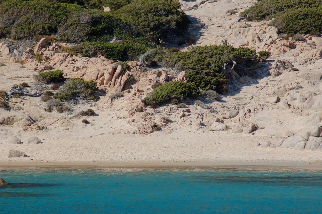 Пляж Маддалена в Италии, фото 3