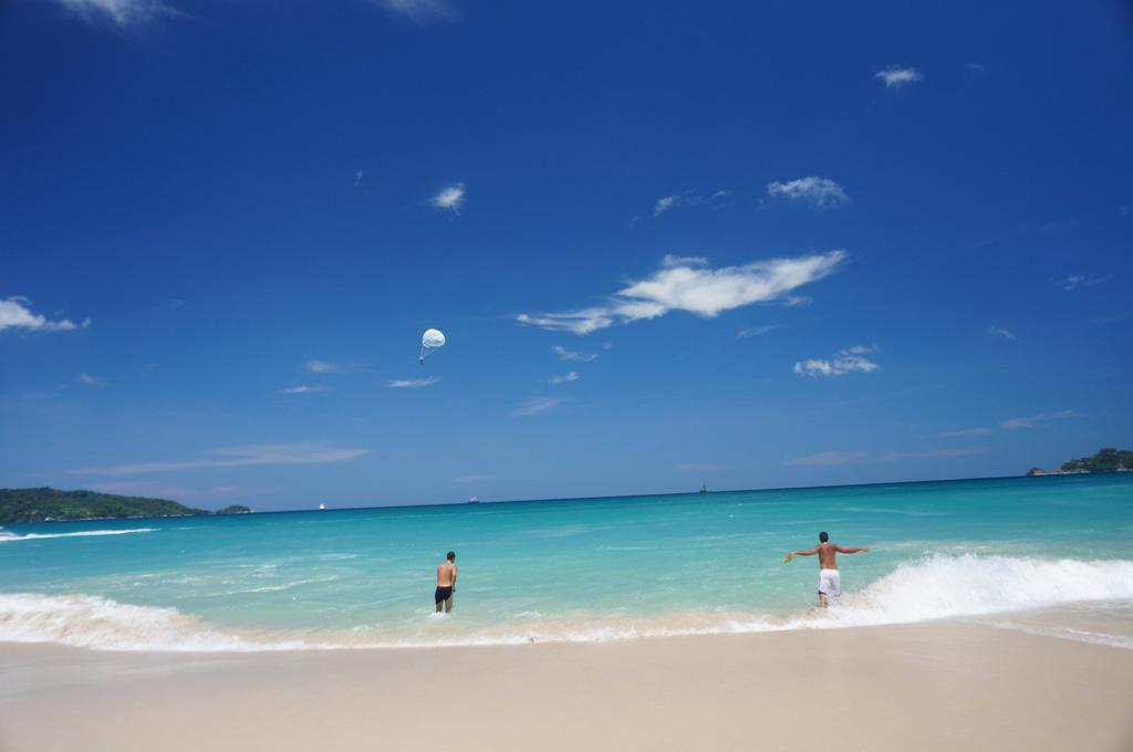 Пляж Патонг в Таиланде, фото 4
