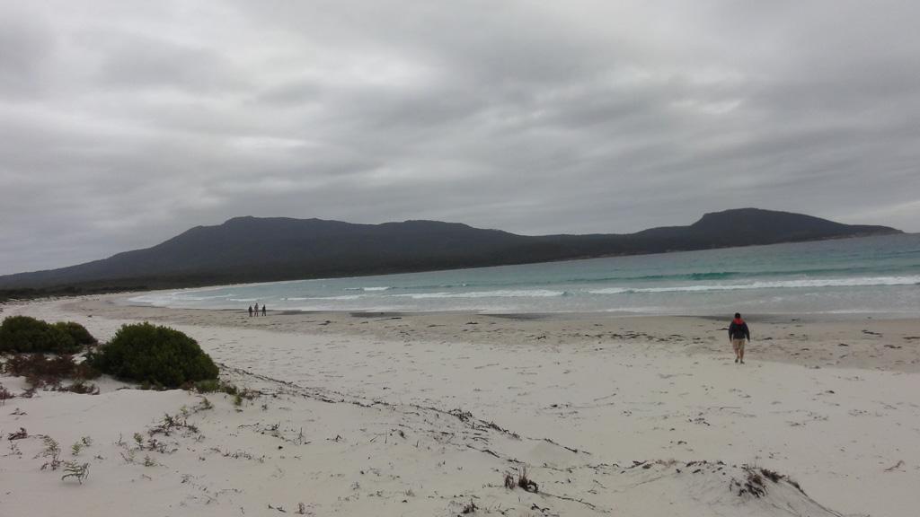 Пляж Ридл в Австралии, фото 2