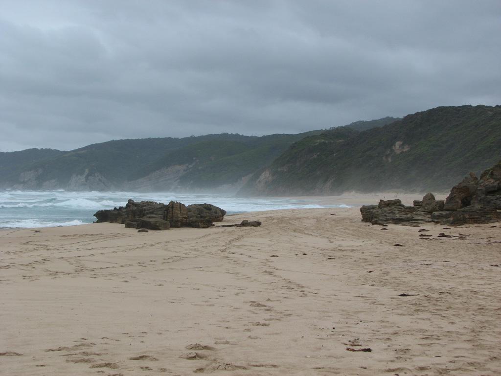 Пляж Ридл в Австралии, фото 5