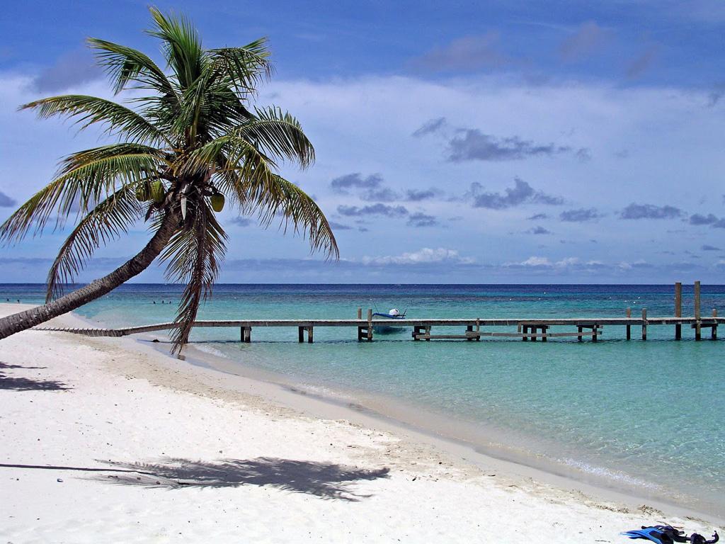 Пляж Сан-Педро в Белизе, фото 3