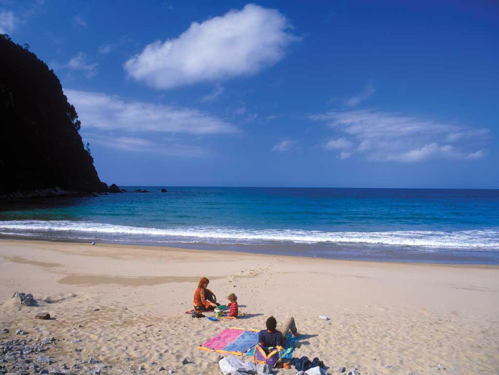 Пляж Сан-Педро в Белизе, фото 4