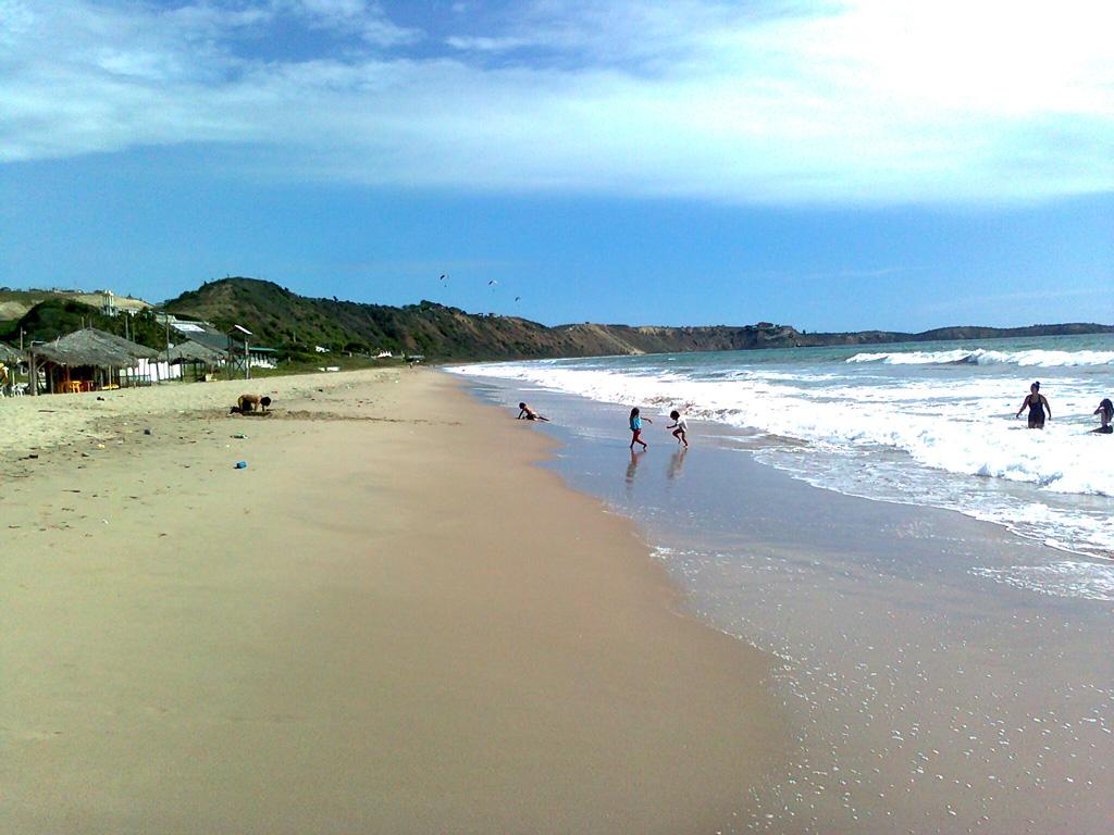 Пляж Сан-Педро в Белизе, фото 5