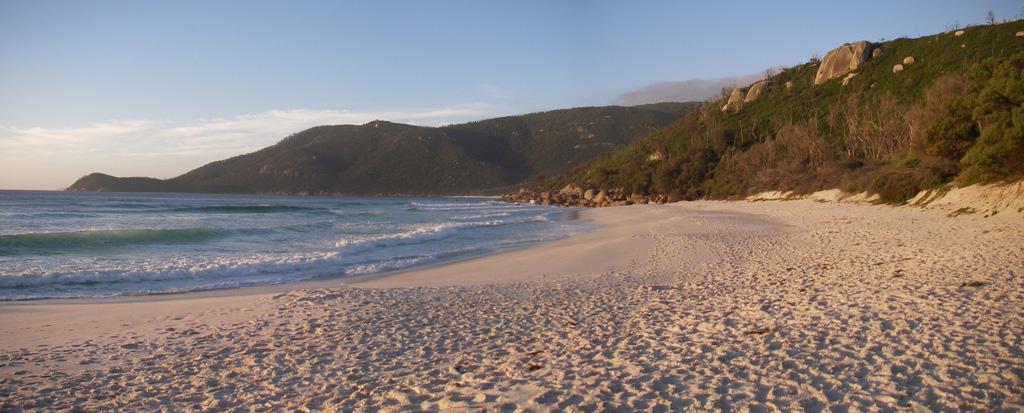 Пляж Ватерлоо в Австралии, фото 3