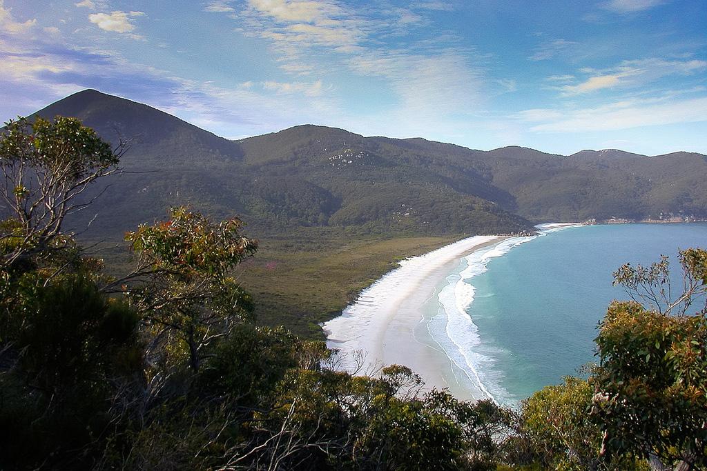 Пляж Ватерлоо в Австралии, фото 6