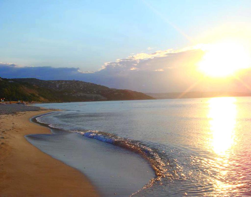 Пляж Албена в Болгарии, фото 4