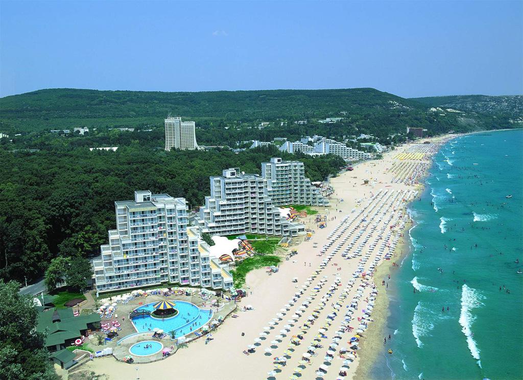 Пляж Албена в Болгарии, фото 5