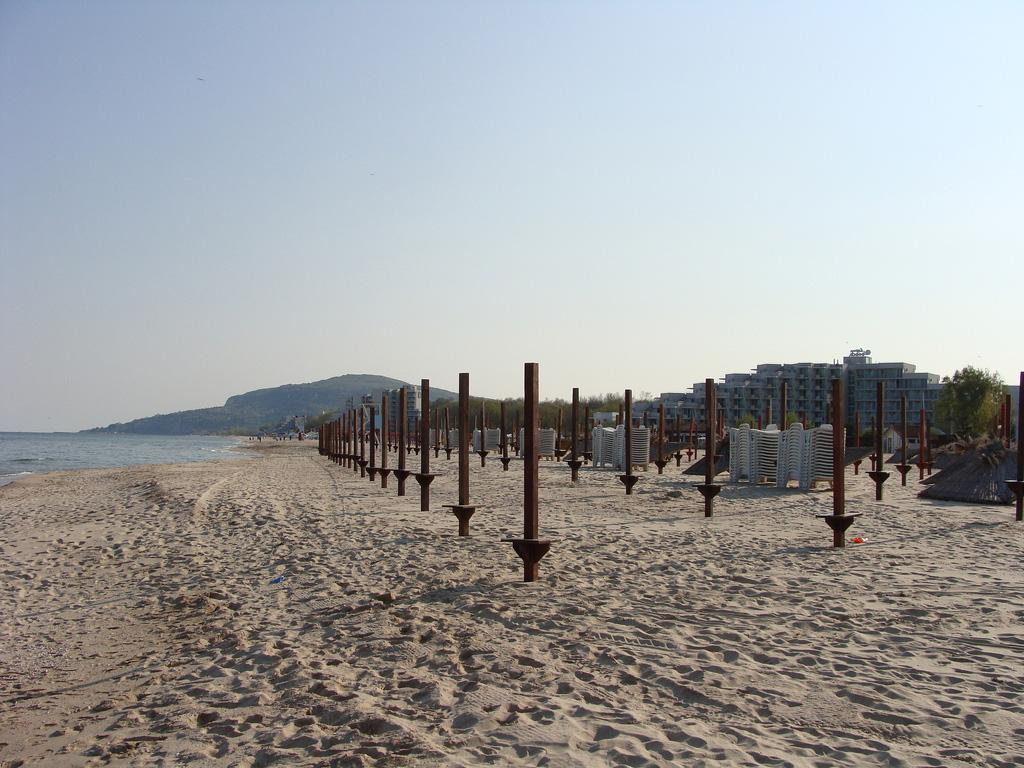 Пляж Албена в Болгарии, фото 7