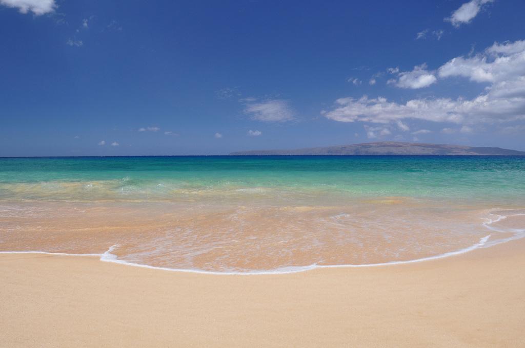 Пляж Биг Бич в США, фото 2