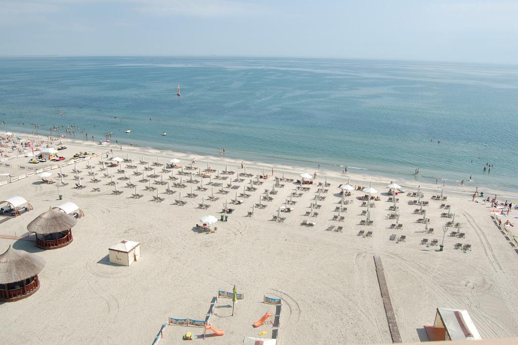 Пляж Лидо-ди-Йезоло в Италии, фото 1