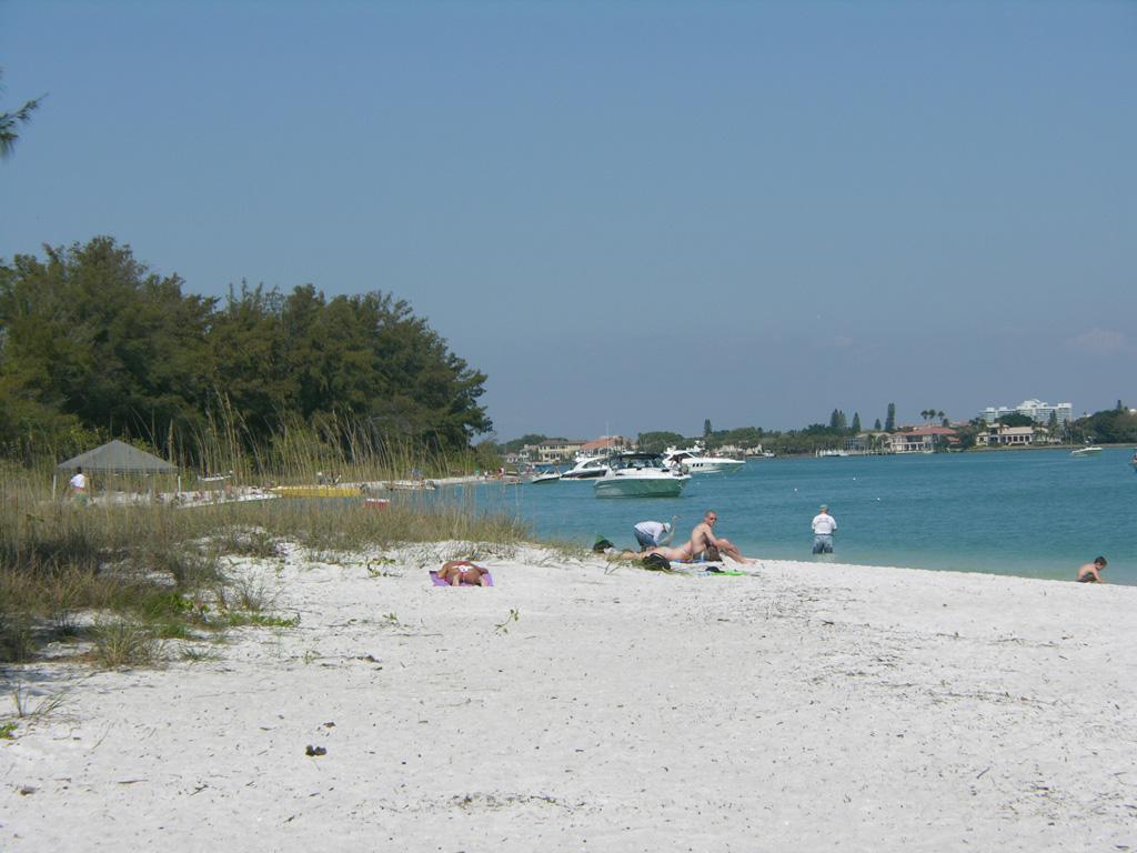 Пляж Лидо-ди-Йезоло в Италии, фото 3