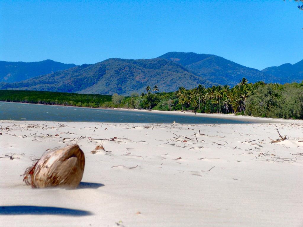 Пляж Порт Дуглас в Австралии, фото 2