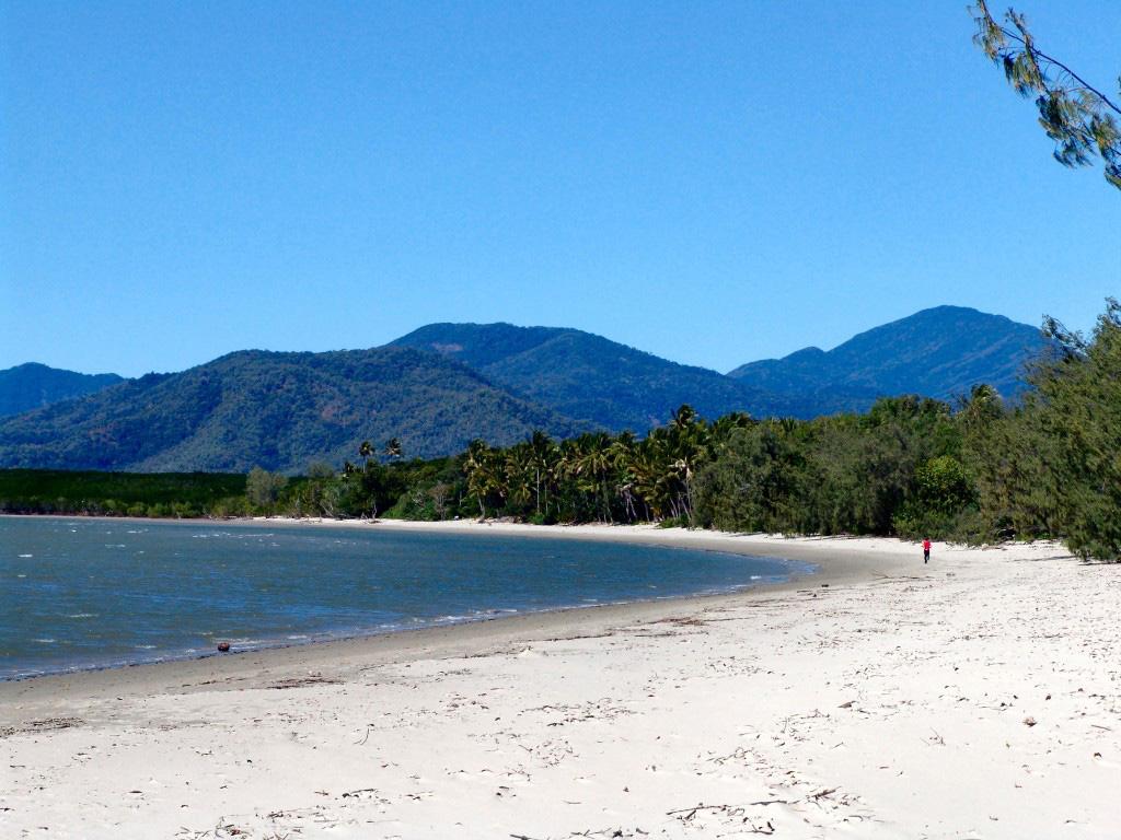 Пляж Порт Дуглас в Австралии, фото 4