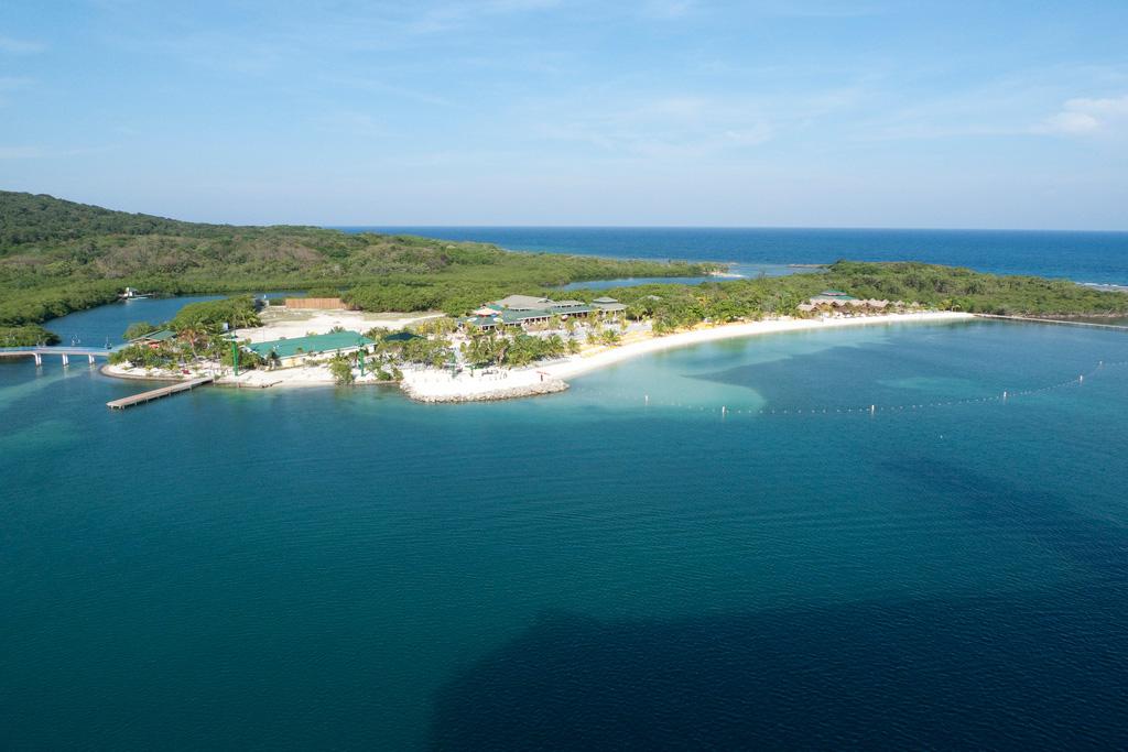 Пляж Роатан в Гондурасе, фото 3