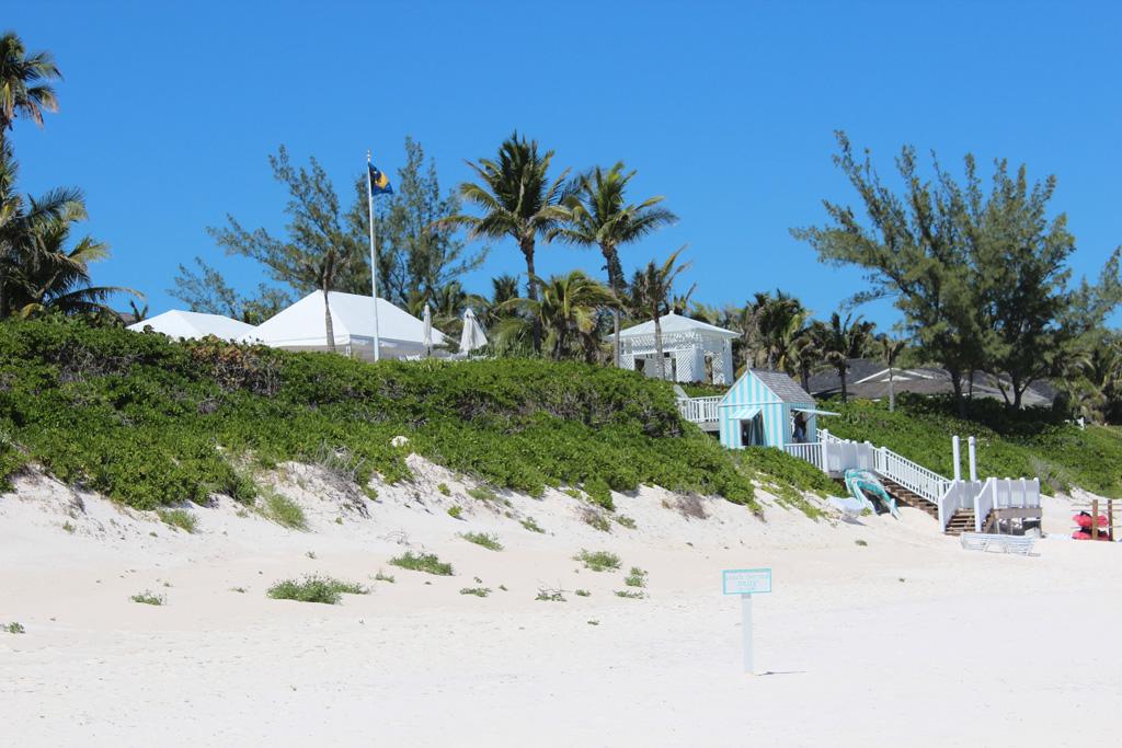 Пляж Харбор на Багамских островах, фото 1