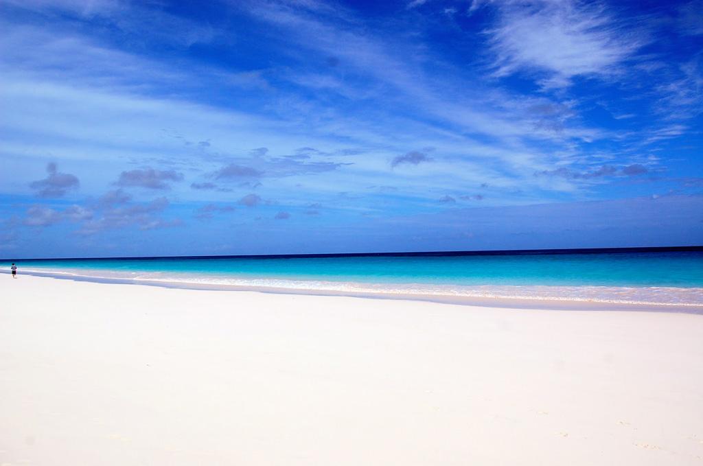 Пляж Харбор на Багамских островах, фото 2