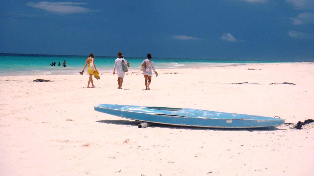 Пляж Харбор на Багамских островах, фото 3