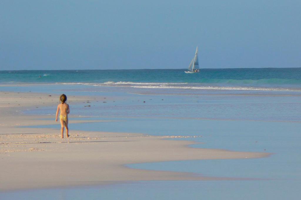 Пляж Харбор на Багамских островах, фото 10