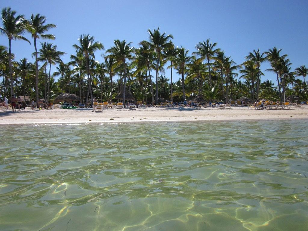 Пляж Баваро в Доминикане, фото 2