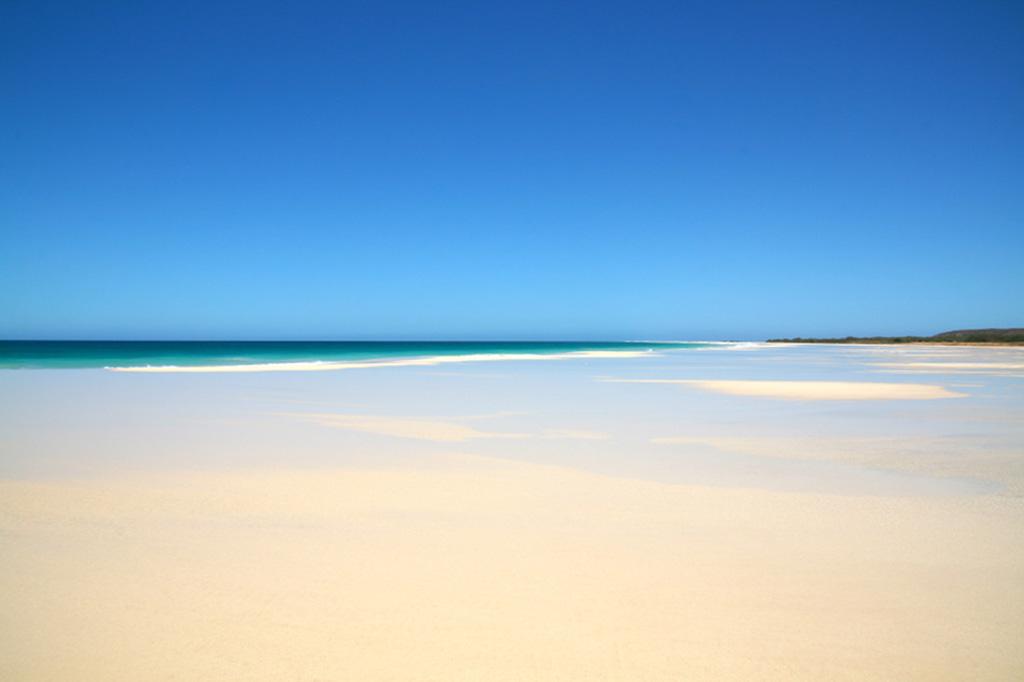 Пляж Боа Виста в Кабо-Верде, фото 2
