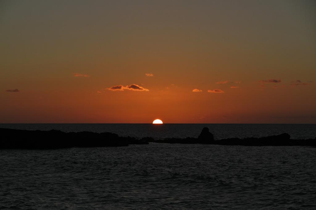 Пляж Боа Виста в Кабо-Верде, фото 8