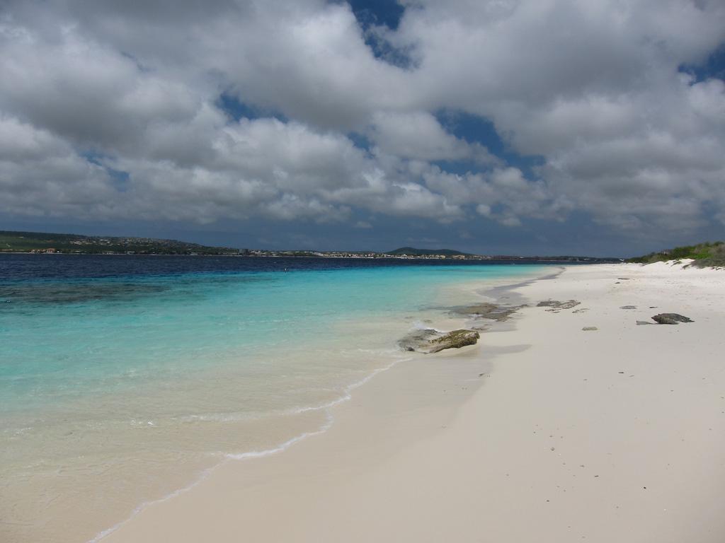 Пляж Бонайре на Нидерландских Антильских островах, фото 4