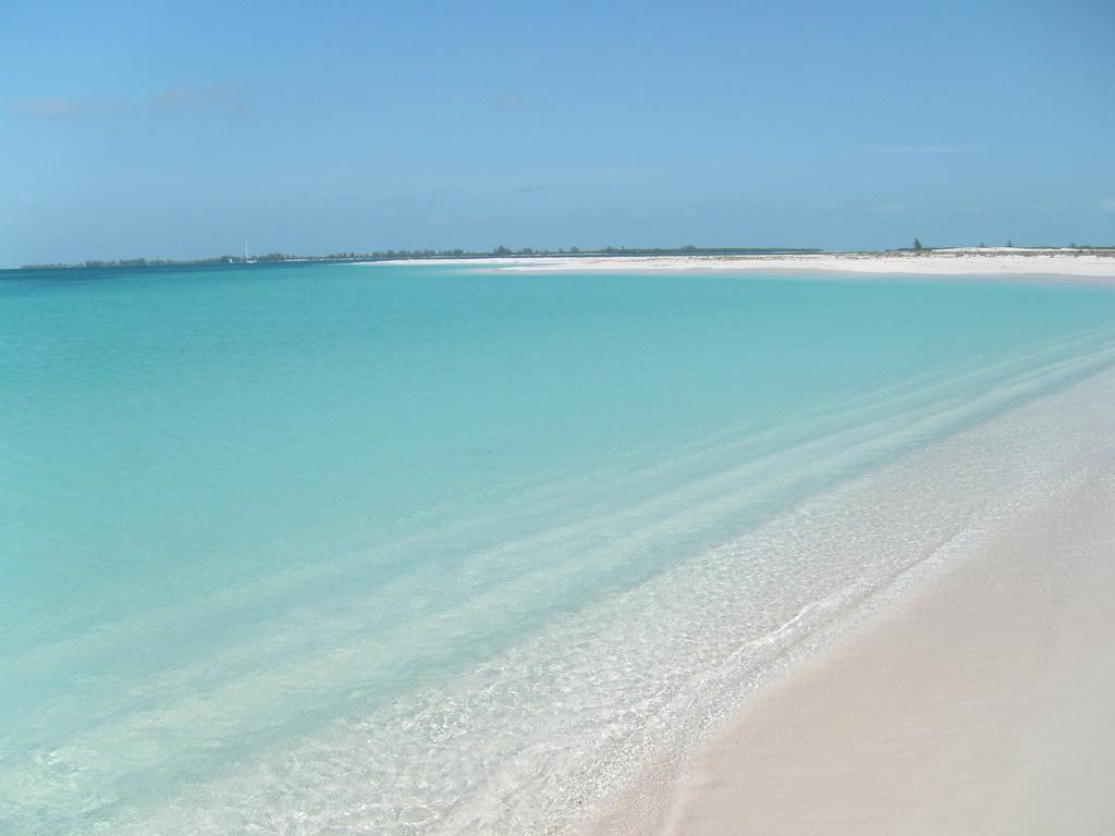 Пляж Кайо Ларго на Кубе, фото 3