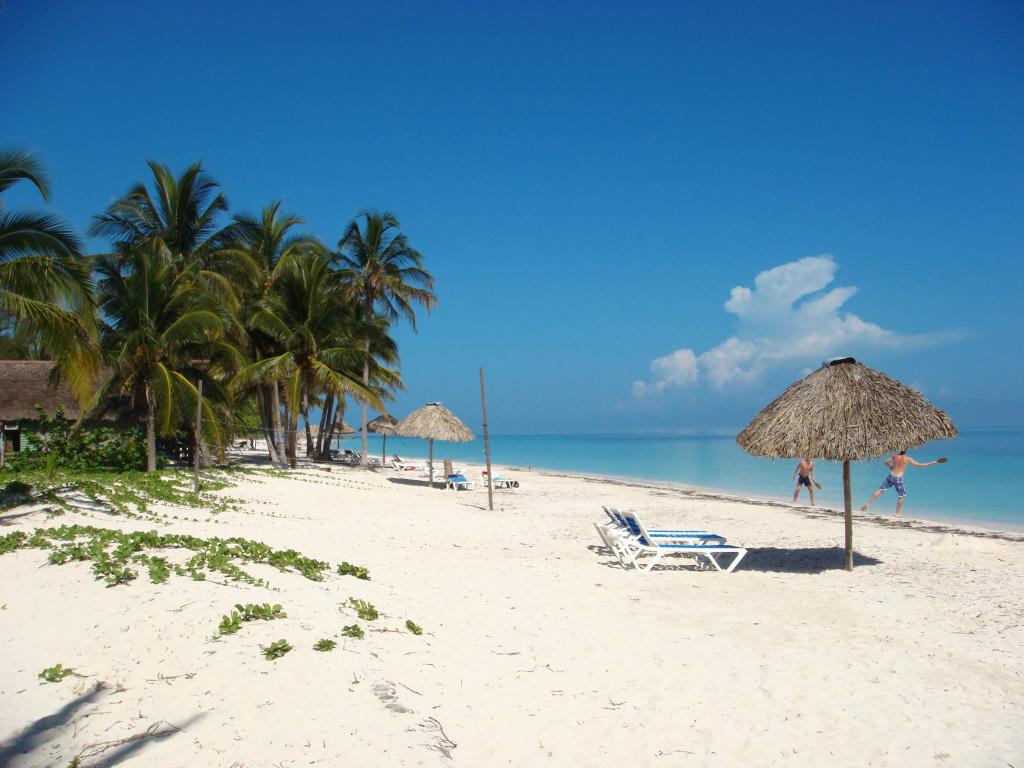 Пляж Кайо Ларго на Кубе, фото 6