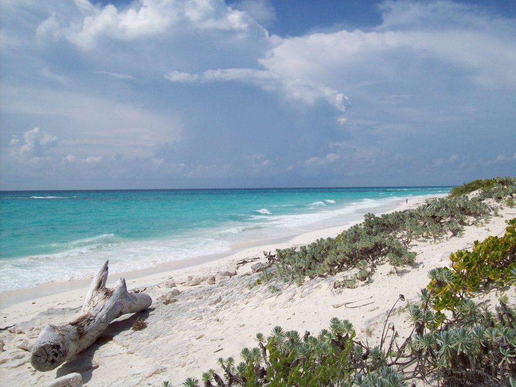 Пляж Кайо Ларго на Кубе, фото 10