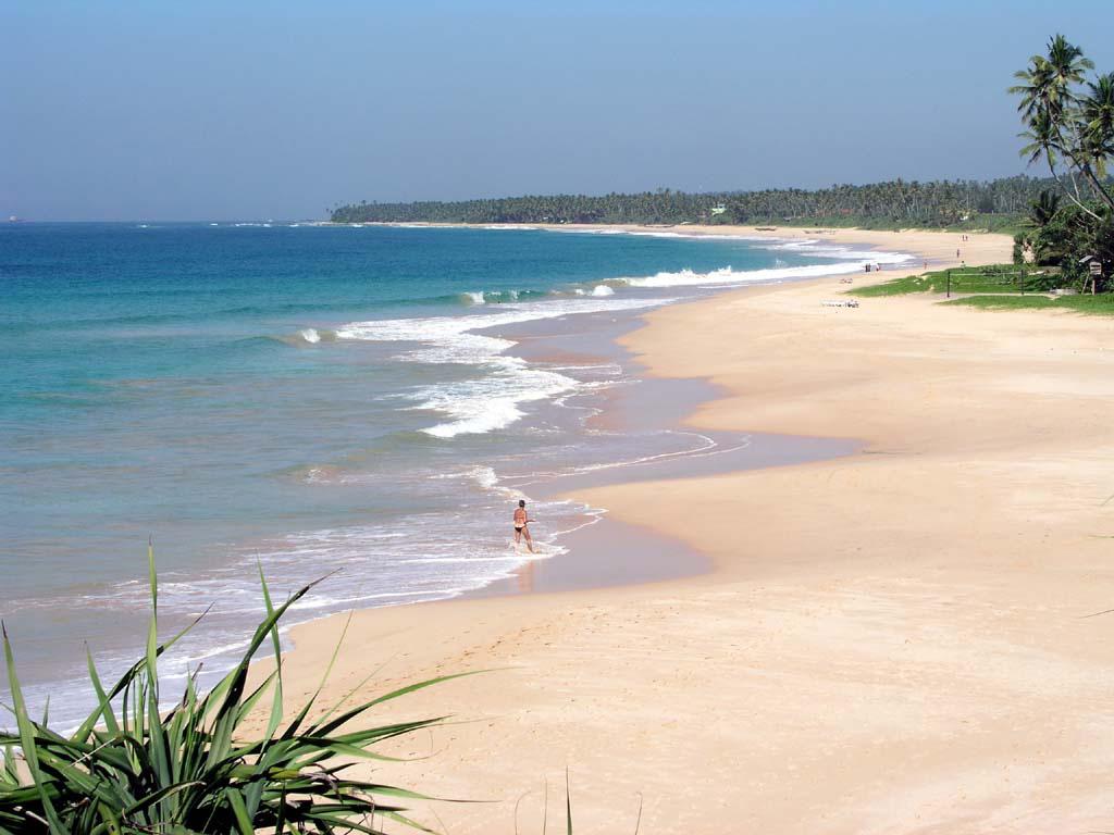 Пляж Когалла в Шри-Ланке, фото 6