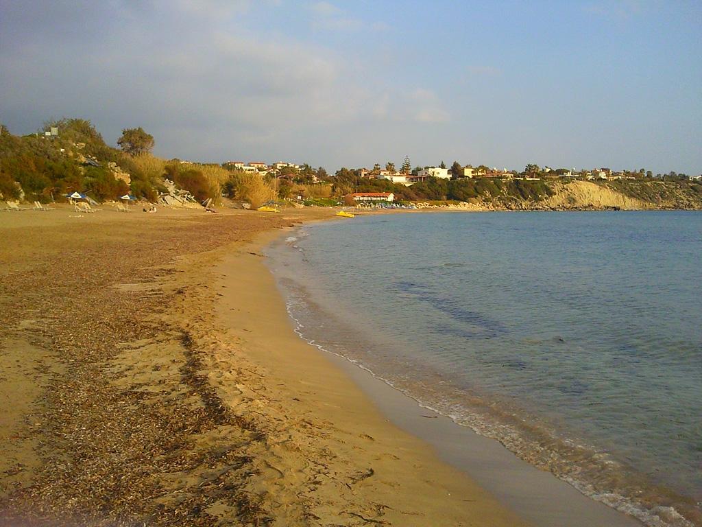 Пляж Корал Бэй на Кипре, фото 2