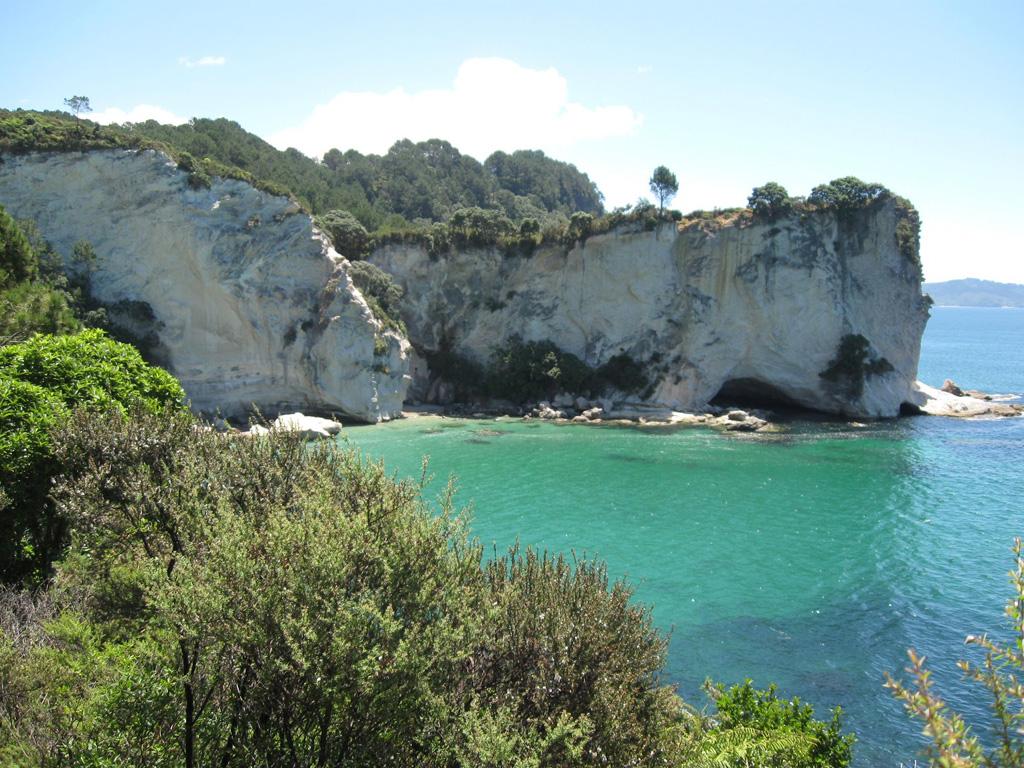 Пляж Коромандел в Новой Зеландии, фото 6