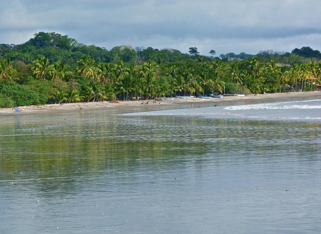 Пляж Плайя Самара в Коста-Рике, фото 1
