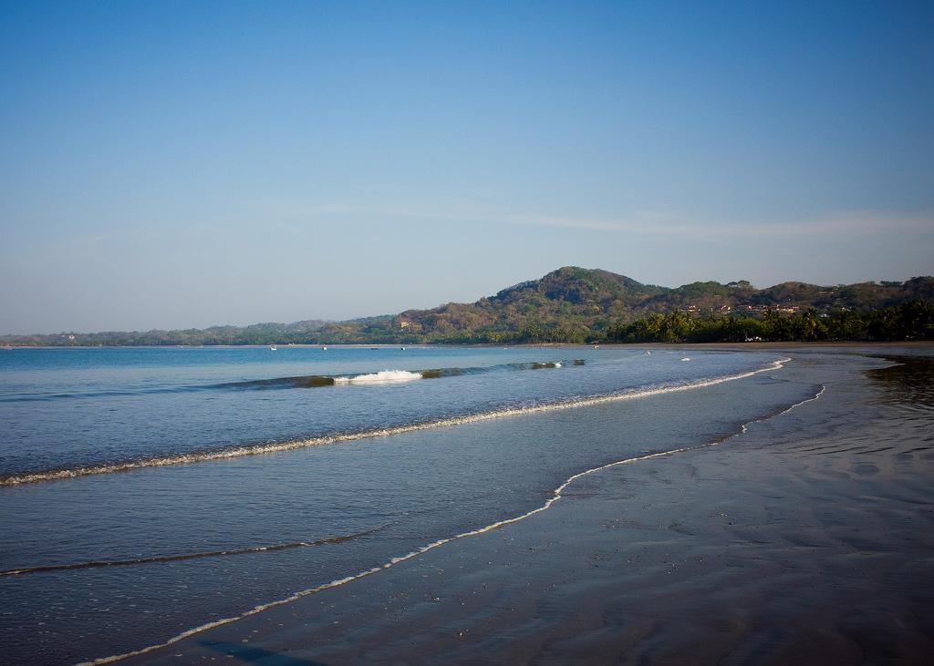 Пляж Плайя Самара в Коста-Рике, фото 2
