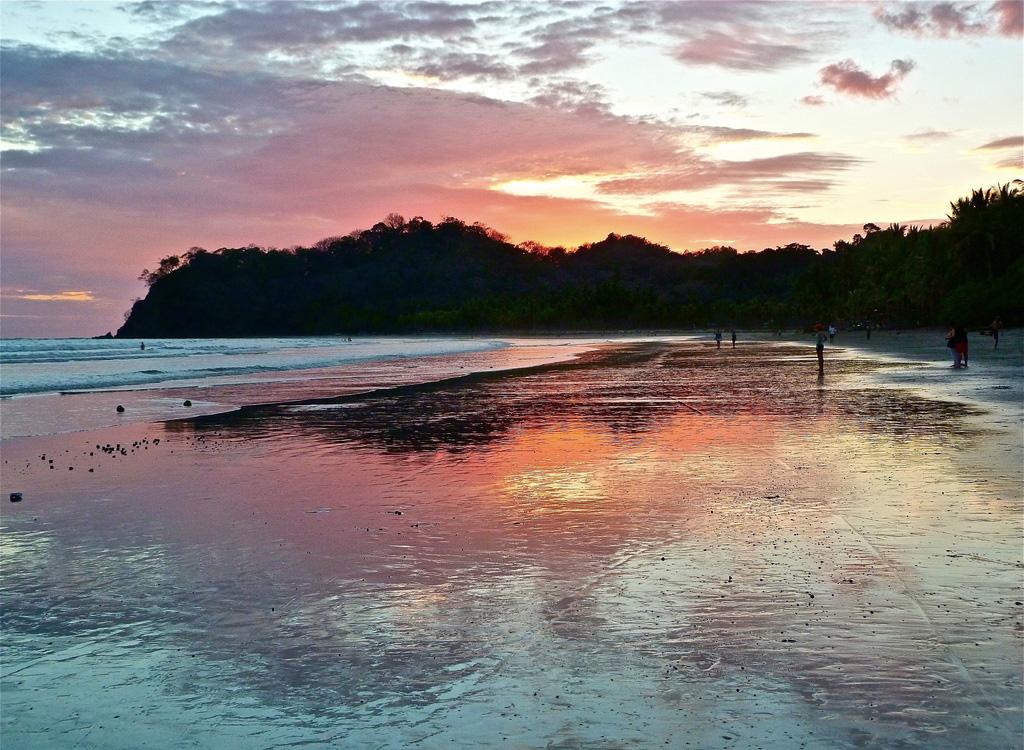 Пляж Плайя Самара в Коста-Рике, фото 3