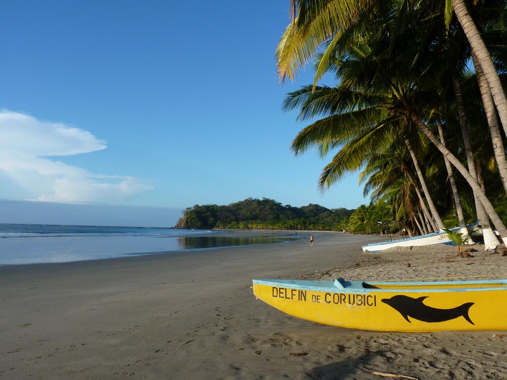 Пляж Плайя Самара в Коста-Рике, фото 4