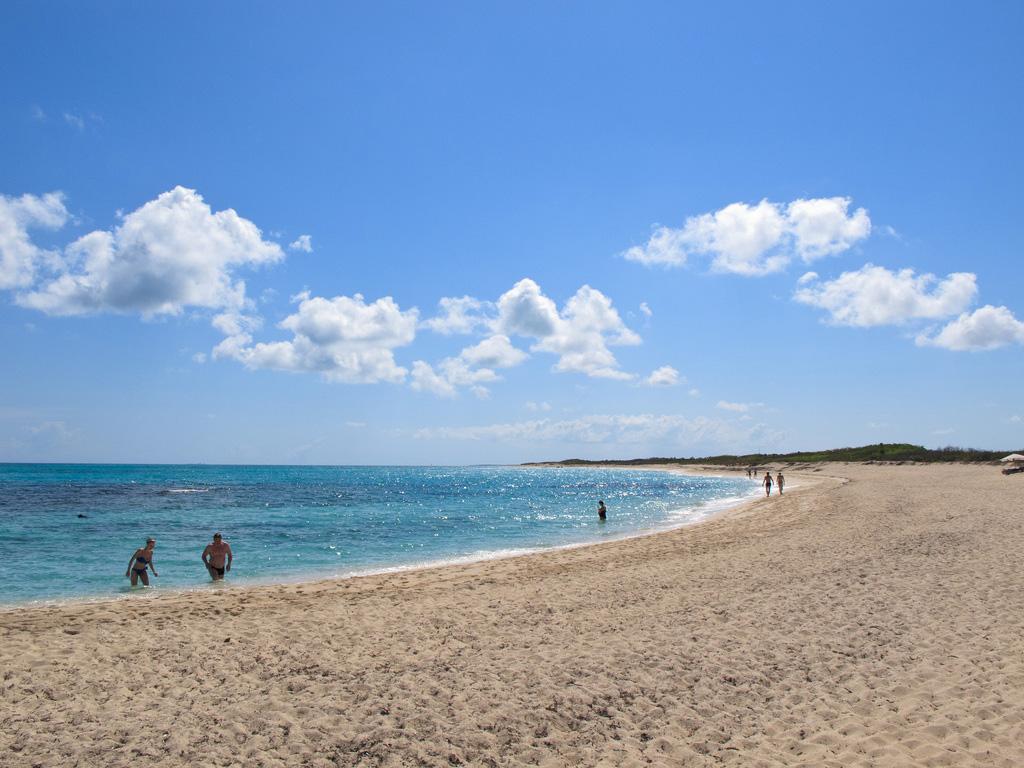 Пляж Санта Мария на Кубе, фото 2