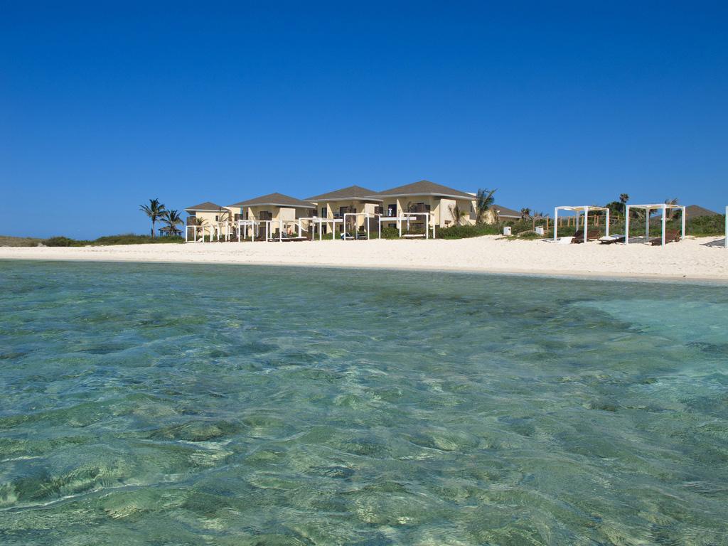 Пляж Санта Мария на Кубе, фото 4
