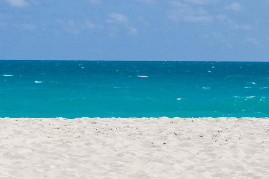 Пляж Санта Мария на Кубе, фото 5