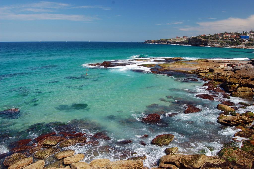 Пляж Спрингс в Австралии, фото 2