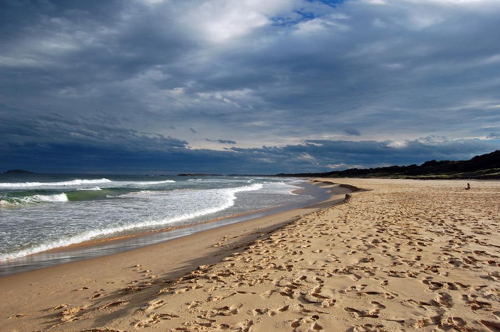 Пляж Спрингс в Австралии, фото 4