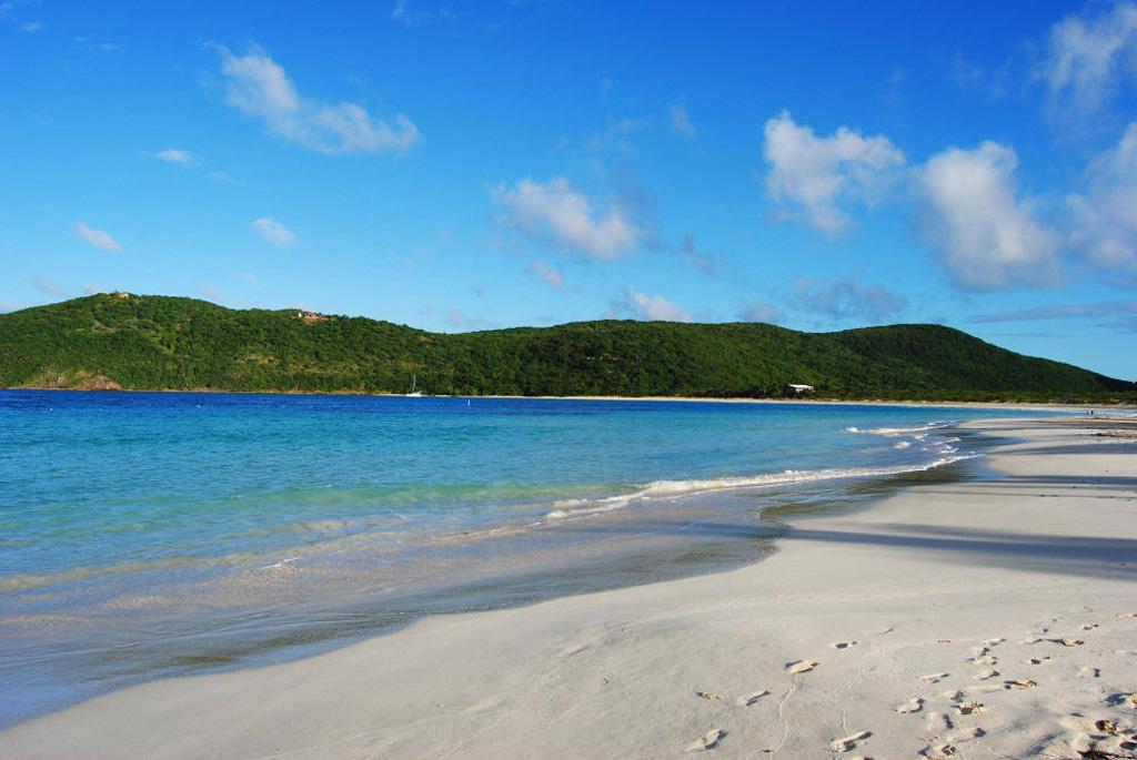 Пляж Тауранга в Новой Зеландии, фото 2