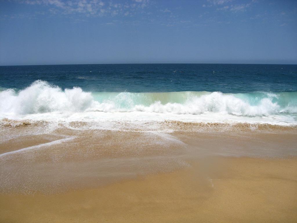 Пляж Влюбленных в Мескики, фото 2
