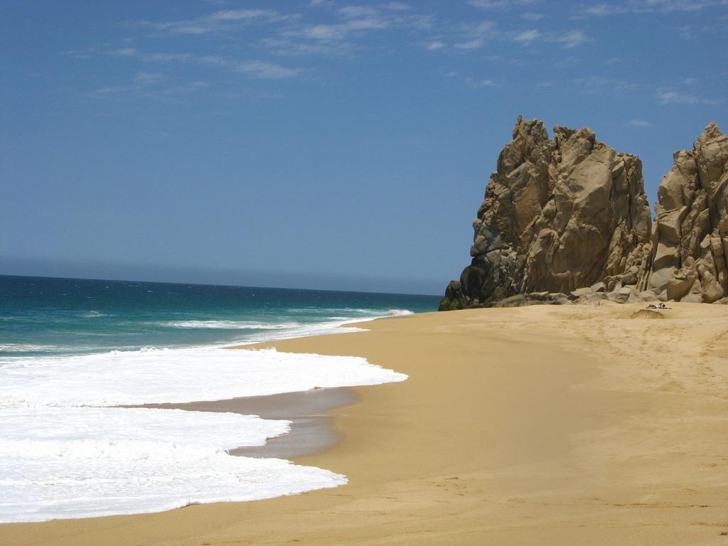 Пляж Влюбленных в Мескики, фото 3