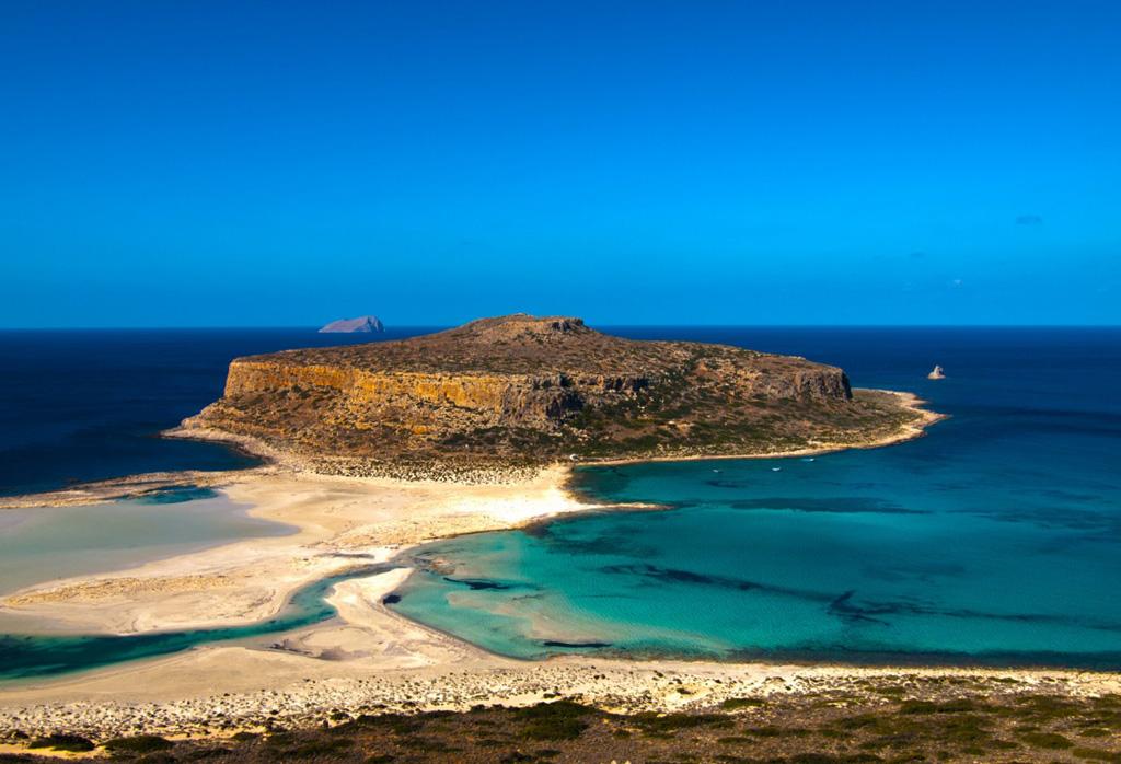 Пляж Балос в Греции, фото 14