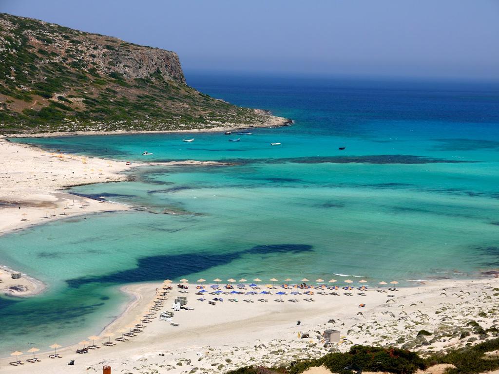 Пляж Балос в Греции, фото 15