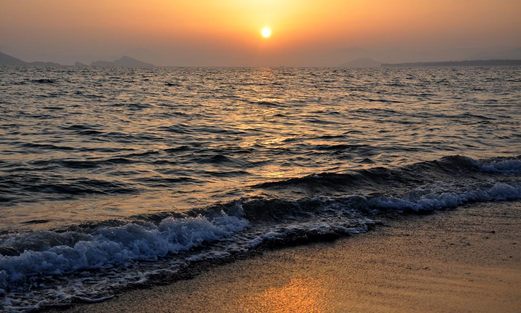 Пляж Чалыш в Турции, фото 16